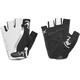 Roeckl Ivica fietshandschoenen wit/zwart